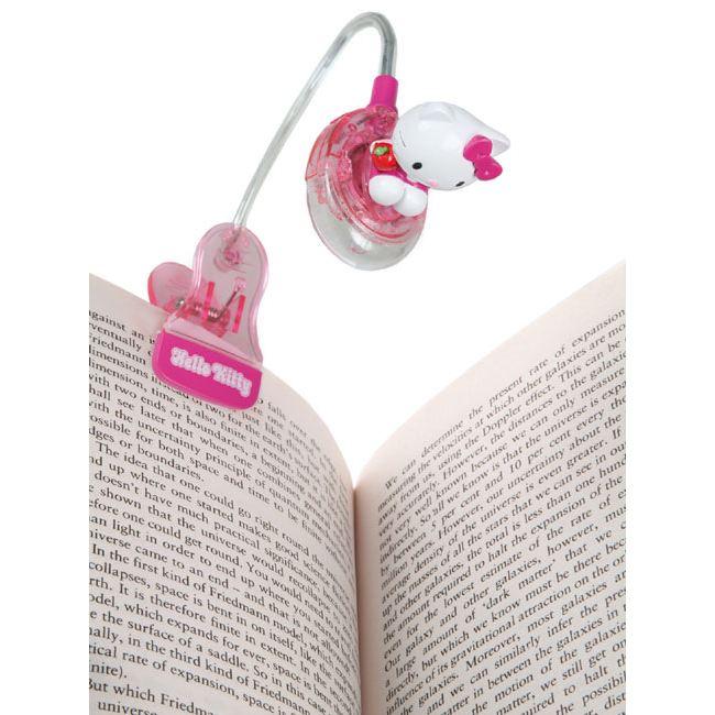 Booklight Hello Kitty