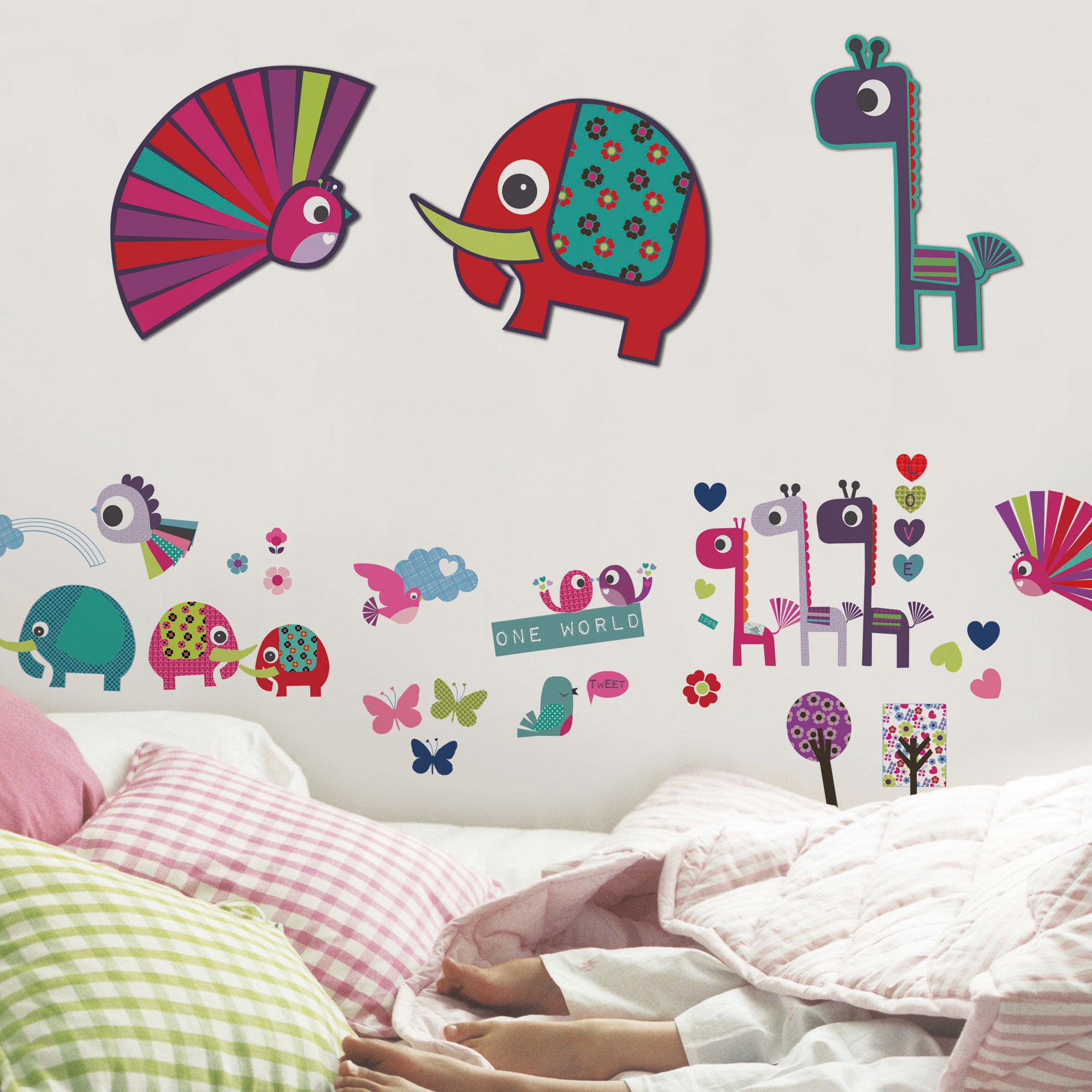 Delamaison m'aide à décorer la chambre de mon bébé