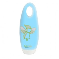 Une veilleuse de nuit intelligente, nommée Luciole, pour mon bébé